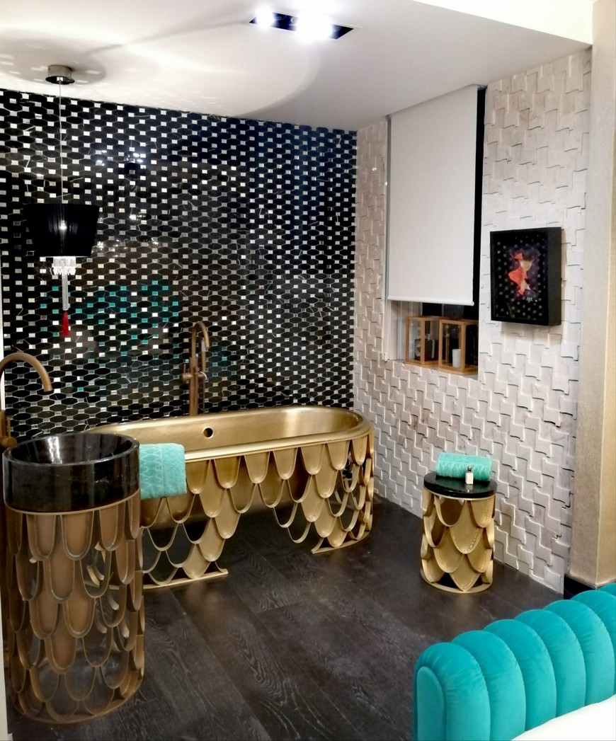 Valencia Has A New Luxury Design Showroom That Is Dressed To Impress luxury design showroom Valencia Has A New Luxury Design Showroom That Is Dressed To Impress Valencia Has A New Luxury Design Showroom That Is Dressed To Impress 5