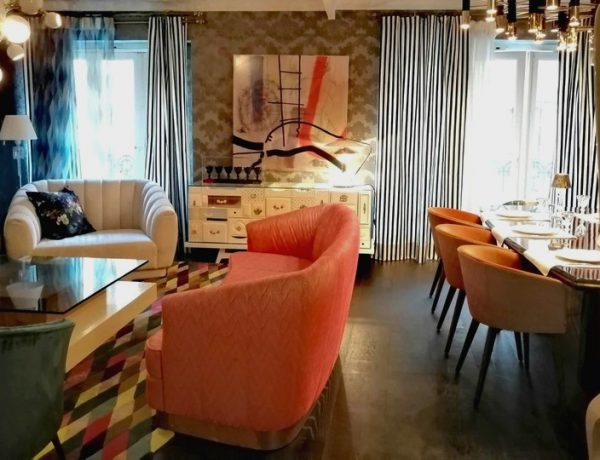 Valencia Has A New Luxury Design Showroom That Is Dressed To Impress luxury design showroom Valencia Has A New Luxury Design Showroom That Is Dressed To Impress Valencia Has A New Luxury Design Showroom That Is Dressed To Impress capa 600x460