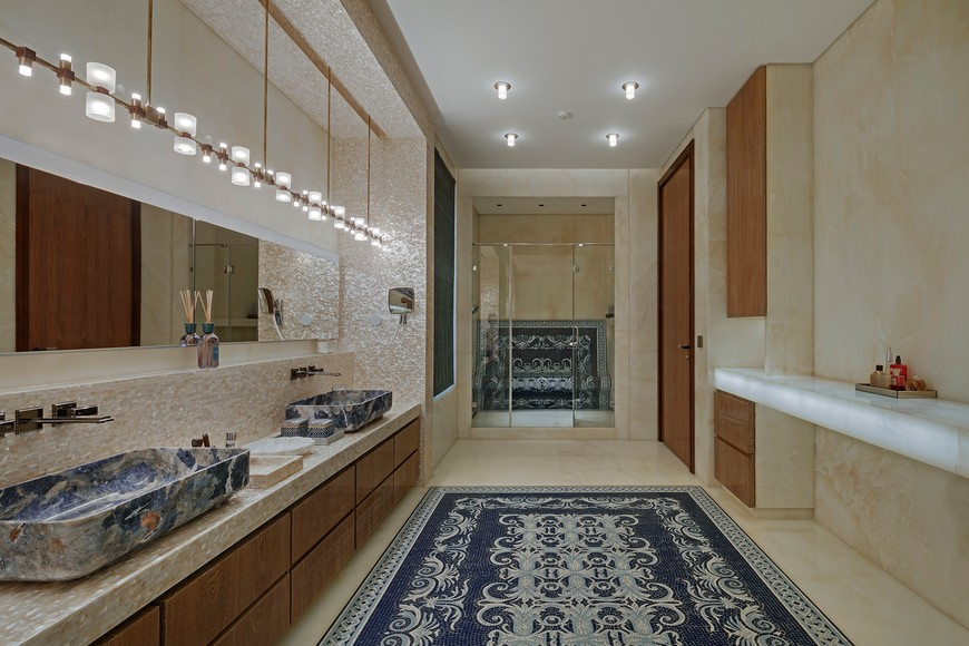 ZZ Architects Are The Best Inspo To Create A Marble Bathroom Design  zz architects ZZ Architects Are The Best Inspo To Create A Marble Bathroom Design  ZZ Architects Are The Best Inspo To Create A Marble Bathroom Design 3