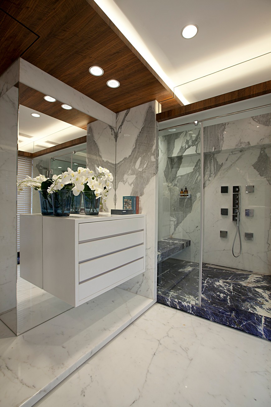 ZZ Architects Are The Best Inspo To Create A Marble Bathroom Design  zz architects ZZ Architects Are The Best Inspo To Create A Marble Bathroom Design  ZZ Architects Are The Best Inspo To Create A Marble Bathroom Design 4