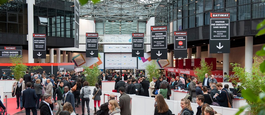 Mondial du Bâtiment 2019 Will Feature The Best Design Solutions mondial du bâtiment Mondial du Bâtiment 2019 Will Feature The Best Design Solutions Mondial du B  timent 2019 Will Feature The Best Design Solutions 3